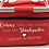 Thumbnail: Einkaufskorb Omas sind wie Mamas personalisiert