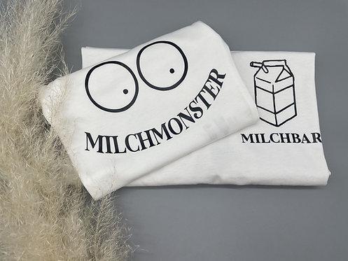 Milchbar & Milchmonster
