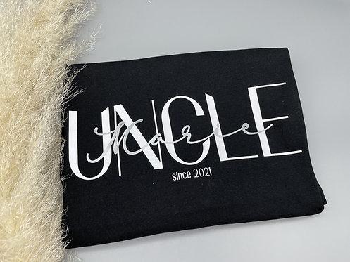 UNCLE since