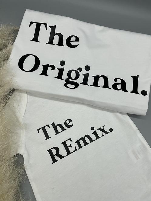 The Original / The REmix
