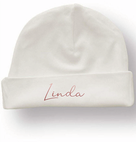 Newborn Mütze