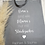 Thumbnail: Stofftasche Staubzucker personalisiert