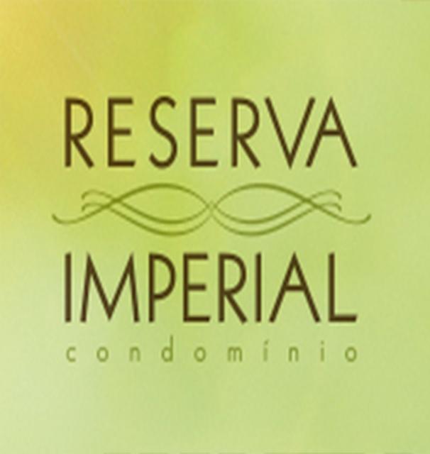 Condominio Reserva Imperial