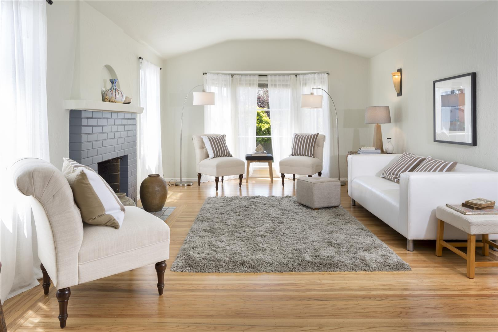 Lavagem de Tapetes e Carpetes