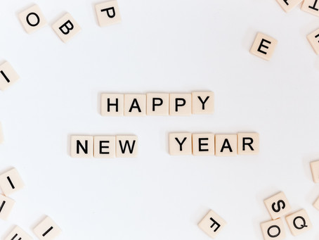 It's 2021 - Do you have Resolutions for a Better You?