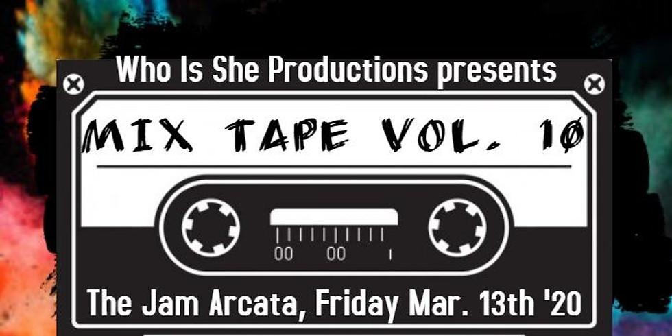 Mix Tape Vol. 10