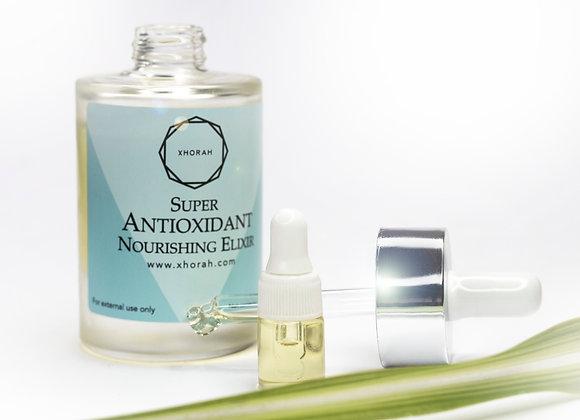 Super Antioxidant Nourishing Elixir SAMPLE
