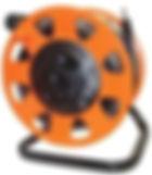 Extesão carretel 30m 2,5mm daneva