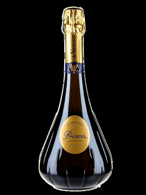 Champagne de Venoge - Blanc de Blancs