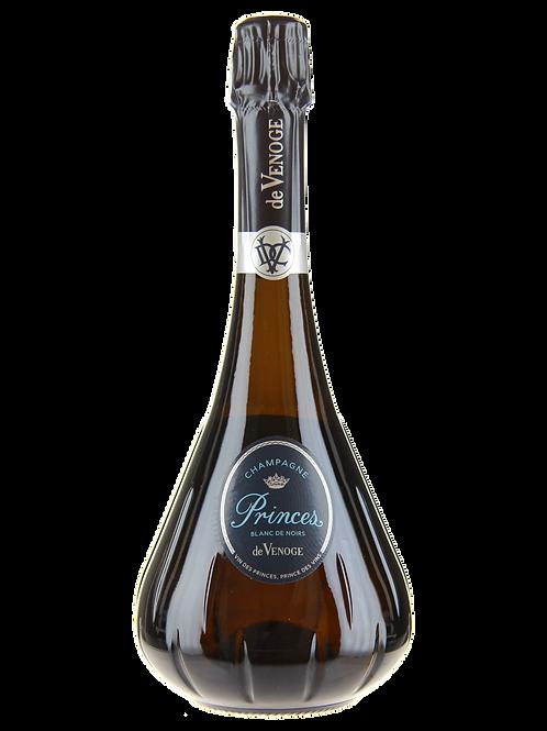 Champagne de Venoge - Blancs de Noirs
