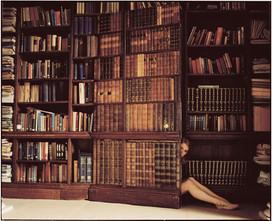 Emily and the Book Door
