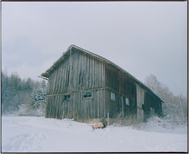 Body and the Barn 01