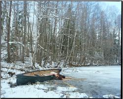 05. Body in Boat on Frozen Lake 2