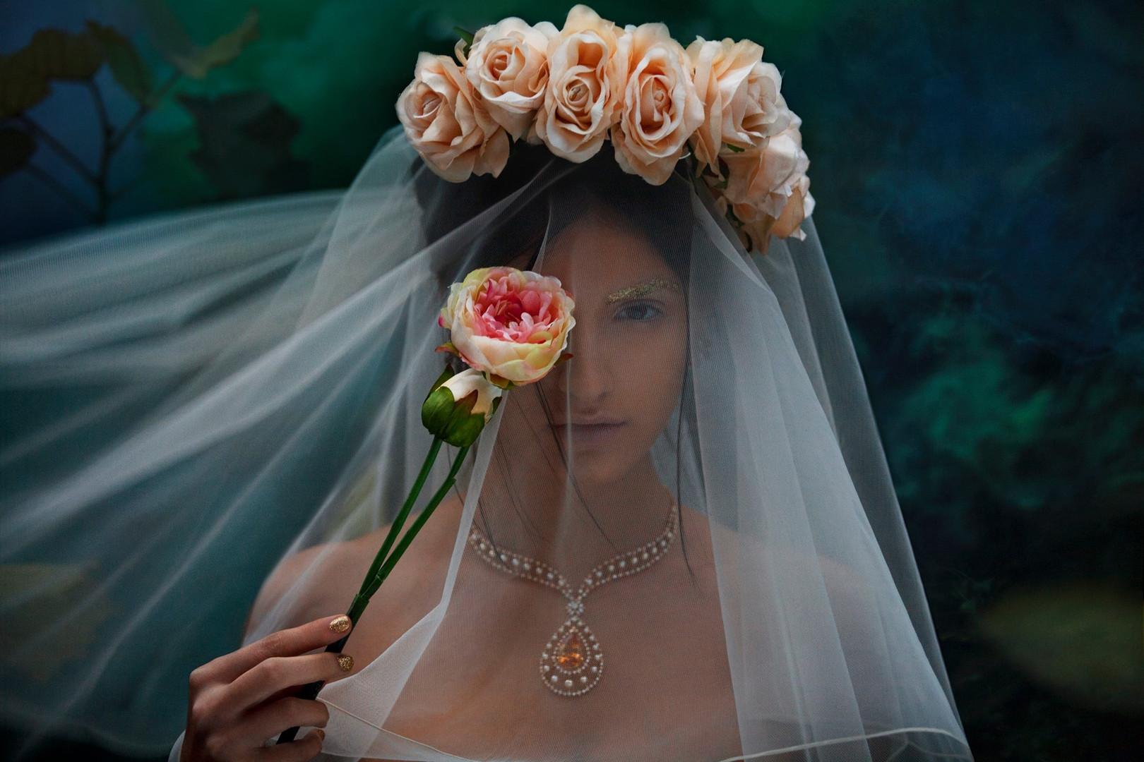 Harper's Bazaar Bride, India