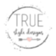 True Style Designs - Logo Design pink sq