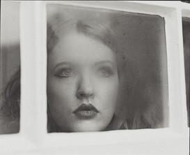 Portrait of Loulou