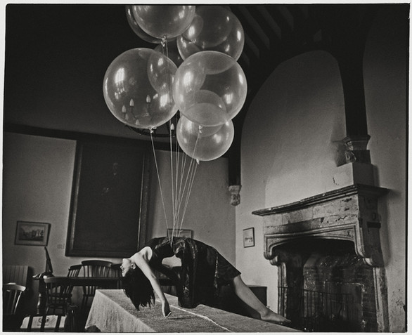 Ofelea and the Flying Balloons