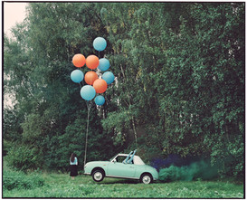 The Twins and the Green Car - 05