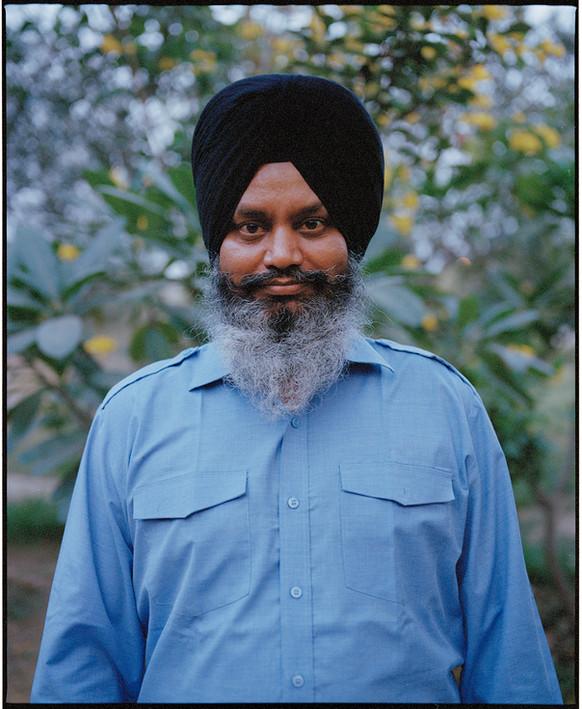 Jaswant's Friend. India, 2021.