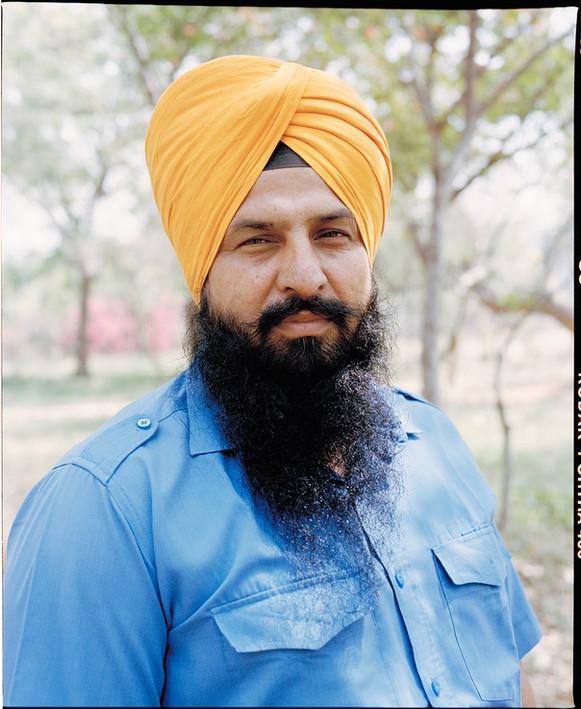 Jaswant Singh. India, 2021.