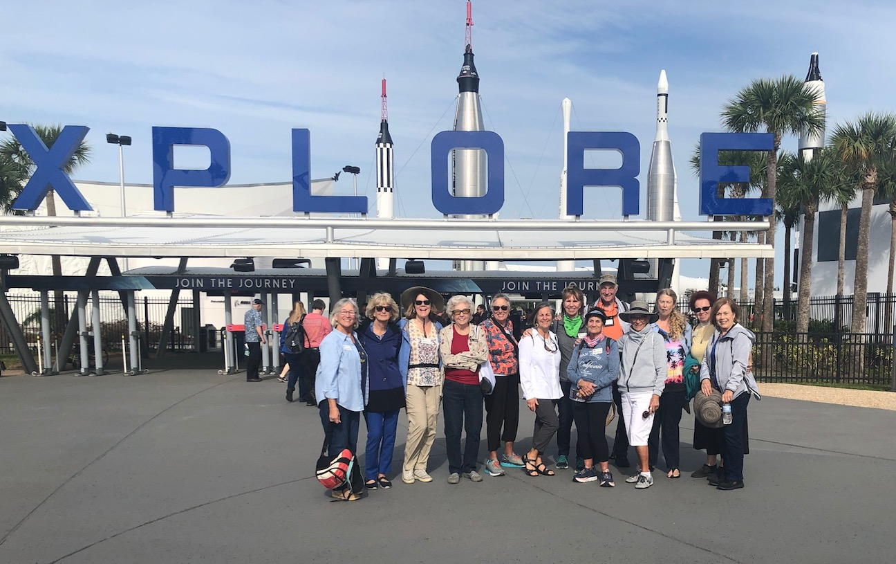 2020 San Diego at Kennedy Space Ctr