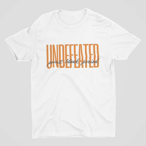 Undefeated T-Shirt