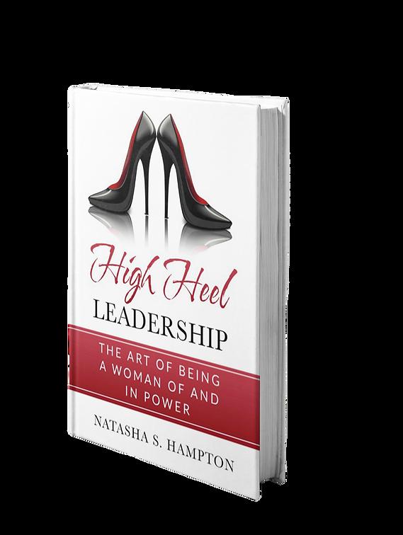 High Heel Leadershipo Book for sale