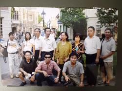 Vietnam Attorneys and Judges in Orlando, 2007