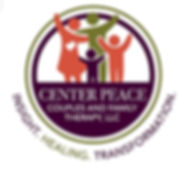 Center Peace Couples and Family Therapy Logo