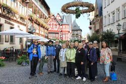 2016 Orlando in Rheinhessen, Germany