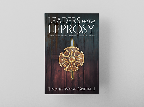 Leaders With Leprosy