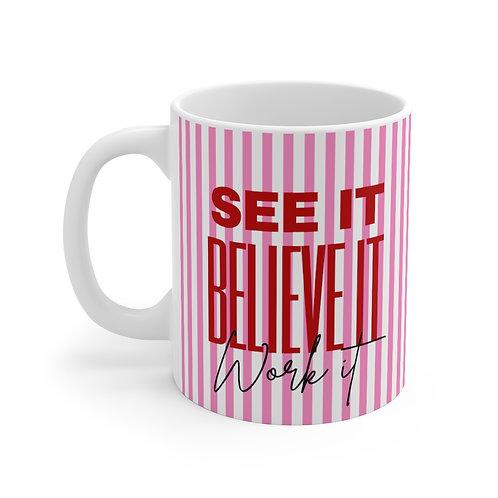 SBW Mug 11oz