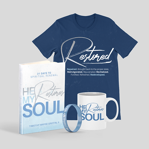 Restored - Soul Pack