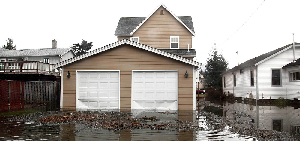 CH Insurance talks water backup and flood insurance policies