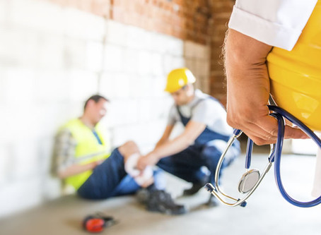 Workers' Compensation Changes for 2018