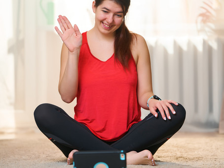 Make your (Virtual) place a WELLNESS place