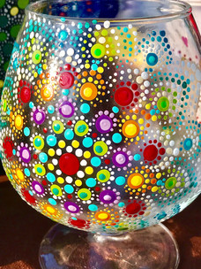 Art on Glass