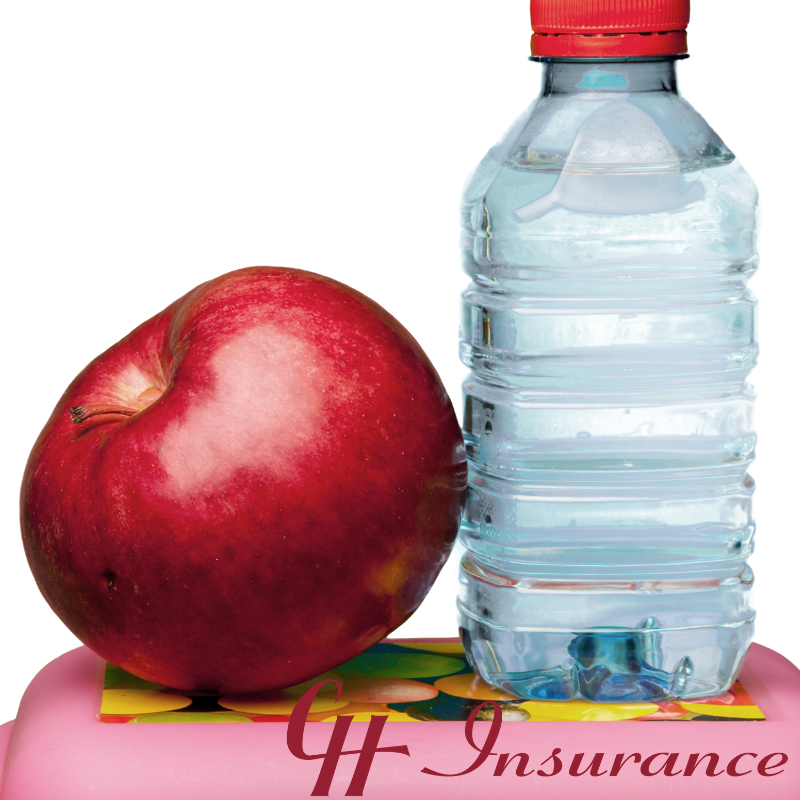 CH Insurance corporate wellness plan
