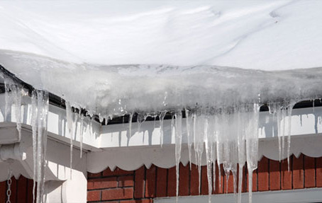 No one wants ice dams in their future