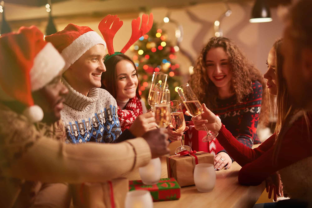 CH Insurance talks risk management for your holiday party this season