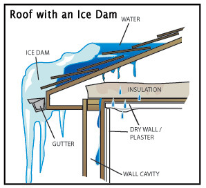 CH Insurance ice dam graph