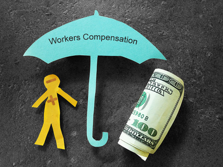 Workplace Wellness means Workers' Comp reductions