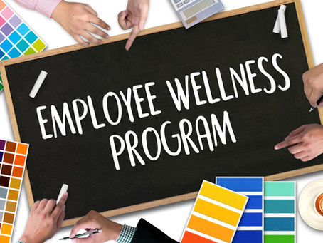 Is An Employee Wellness Program Really Worth It?