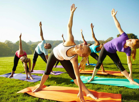 """""""SPRING"""" ing forward with your   Wellness at Work"""
