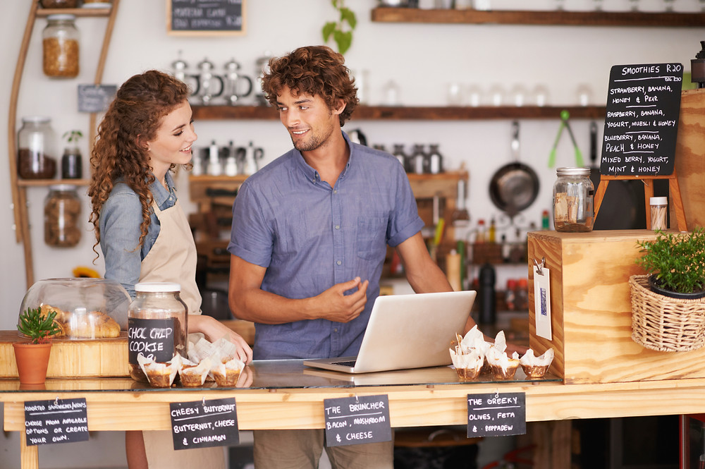 Insurance for your small business is a big deal