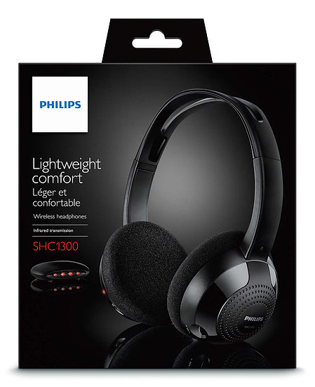 PHILIPS Wireless SHC1300/00