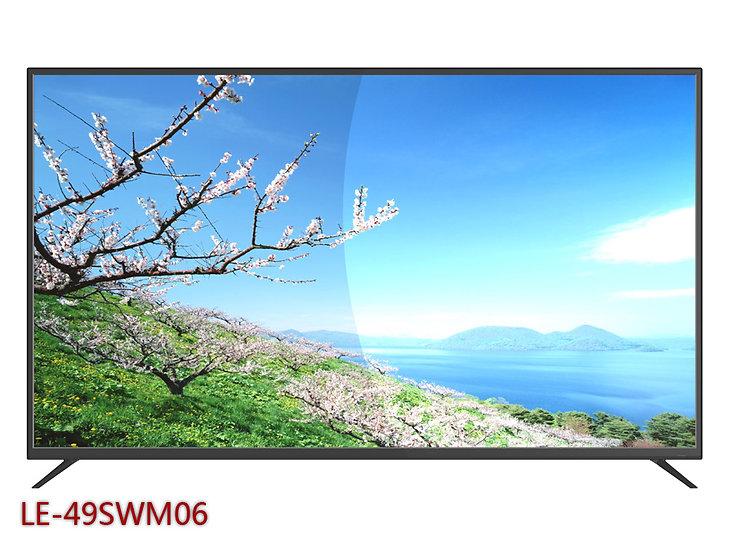 """PRIMA 49""""TV LE-49SWM06"""