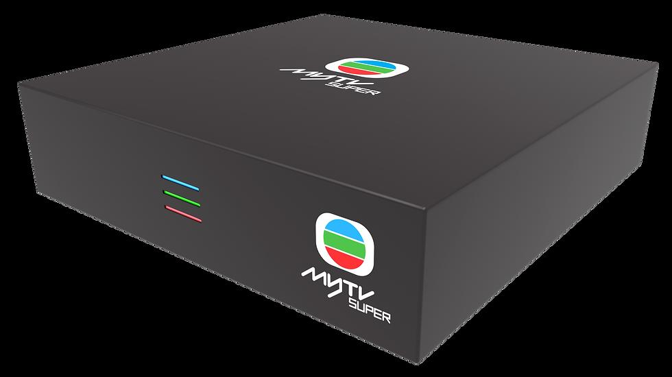 myTV SUPER Alpha Pack