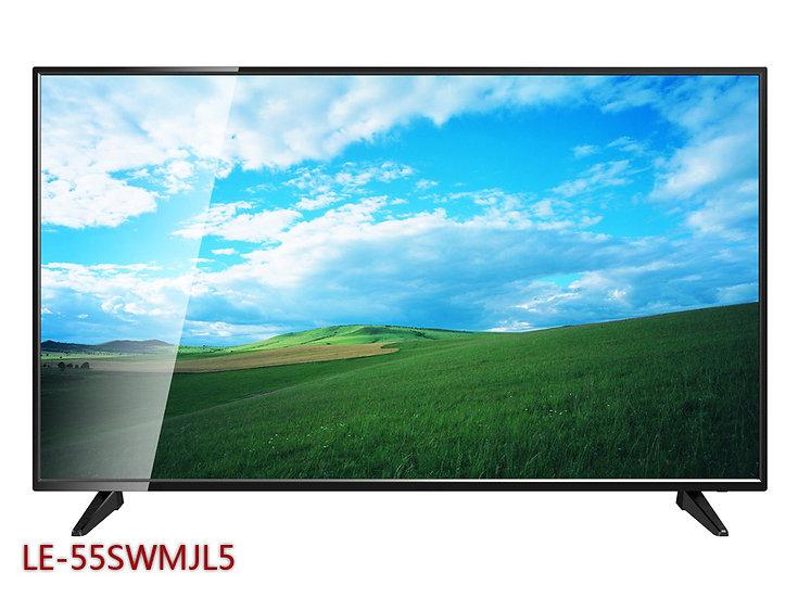 """PRIMA 55""""TV LE-55SWMJL5"""