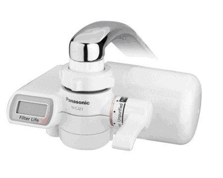 Panasonic Water Purifier TK-CJ21